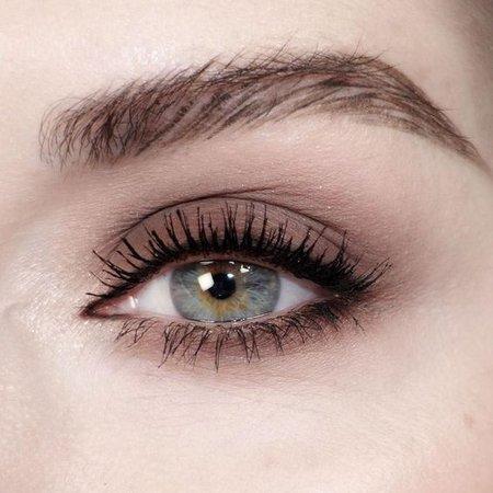 Pinterest - fresh smoky eye