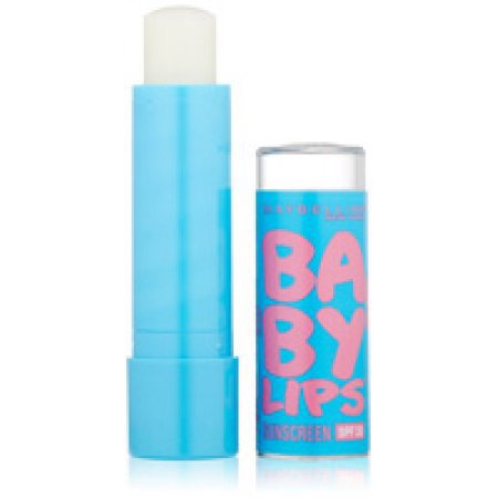 Maybelline New York Baby Lips Moisturizing Lip Balm, Quenched - Walmart.com