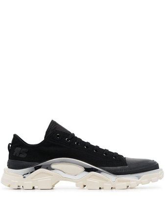 Adidas By Raf Simons Detroit Runner Sneakers - Farfetch