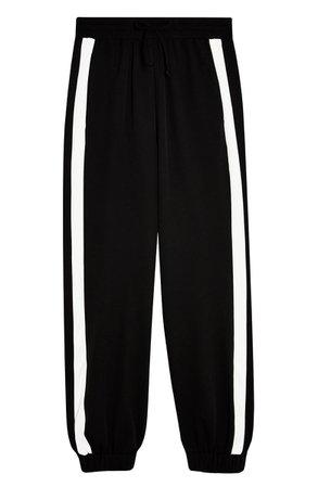 Topshop Side Stripe Jogger Pants | Nordstrom