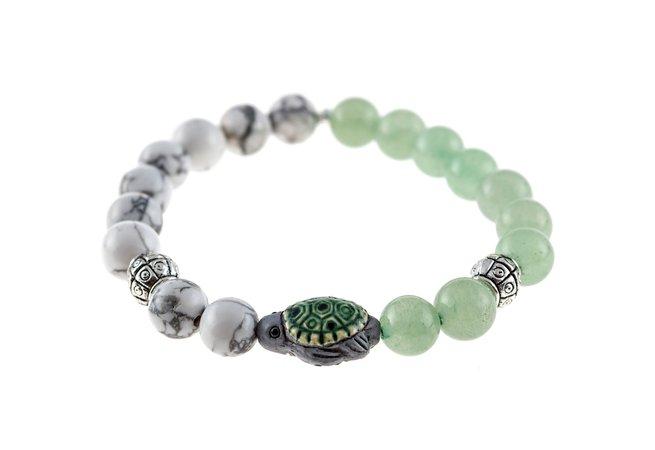 Sea Turtle Bracelet | Sea Turtle Conservancy | DivinityLA Bracelets | DivinityLA Bracelets