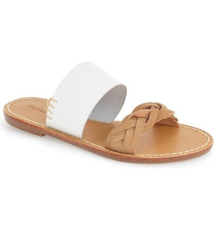Soludos Slide Sandal (Women) | Nordstrom