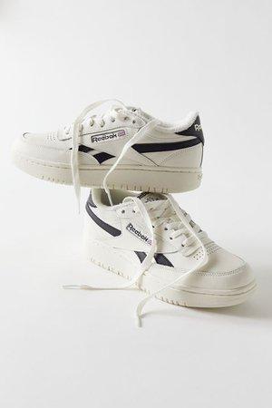 Reebok Club C Double Sneaker   Urban Outfitters