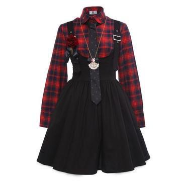Kawaii Lolita Dresses | Fairy Kei Pastel Gothic & Tumblr | Kawaii Babe
