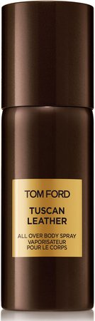 Private Blend Tuscan Leather All Over Body Spray