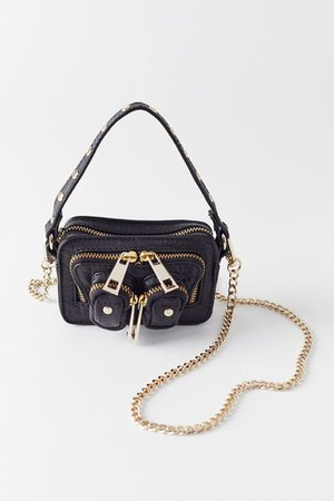 Núnoo Molly New Zealand Crossbody Bag | Urban Outfitters