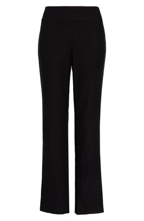 NIC+ZOE Wonderstretch Straight Leg Pants | Nordstrom