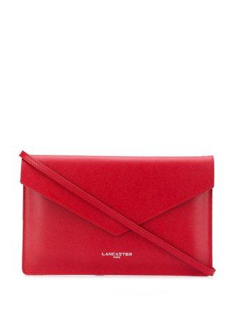 Lancaster Logo Clutch Bag - Farfetch