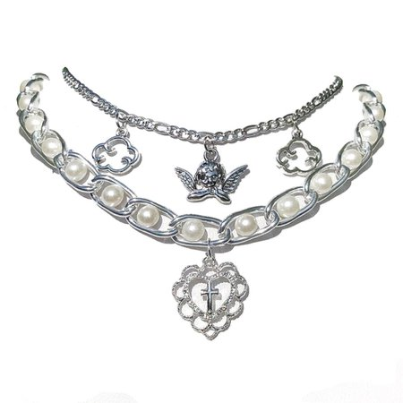 Devotion Necklace – Boogzel Apparel