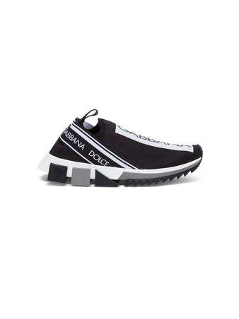 Dolce & Gabbana Sorrento Nylon Sneakers