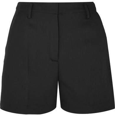 Woven Shorts - Black