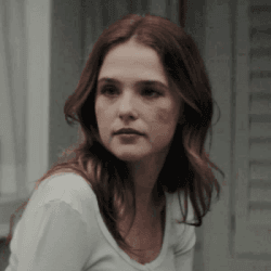 before i fall icons - zoey deutch