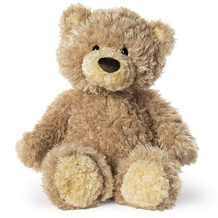 "Gund Stitchie 14"" Bear Plush: Toys & Games"