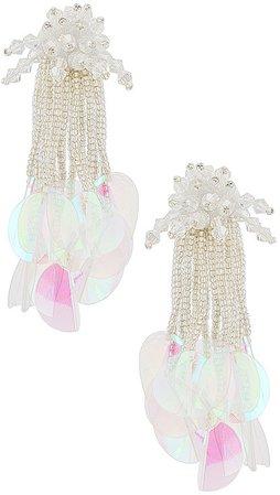 Glow Getter Dusters Earrings