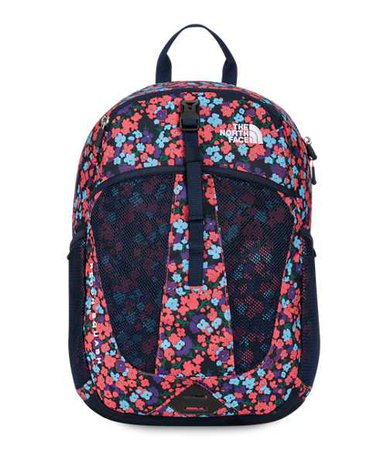 YOUTH RECON SQUASH BACKPACK | The North Face