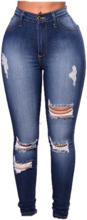 fashionova jeans