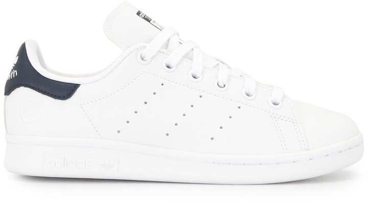 Stan Smith low-top trainers