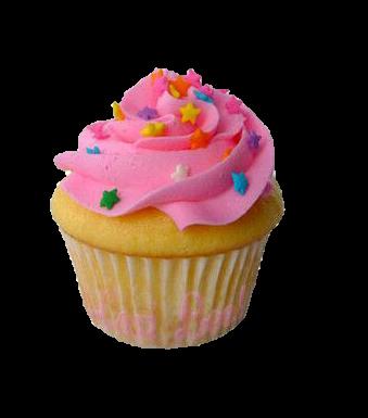 moodboard kidcore cupcake - Sticker by jasmin