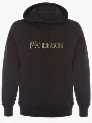 J W ANDERSON