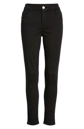 Wit & Wisdom Ab-Solution Skinny Ankle Jeans (Regular & Petite) (Nordstrom Exclusive)   Nordstrom