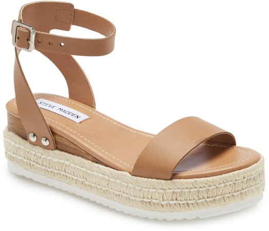 Chaser Platform Sandal