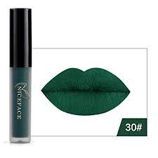 green liquid lipstick - Google Search