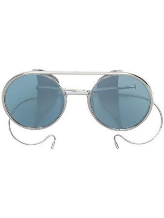 Dita Eyewear DITA Eyewear for Boris Bidjan Saberi sunglasses $909 - Buy AW18 Online - Fast Global Delivery, Price