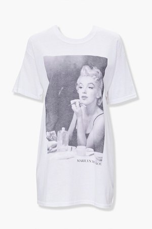 Marilyn Monroe Graphic Tee | Forever 21