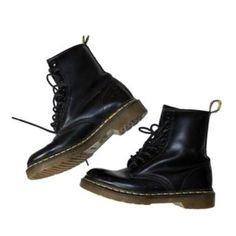 (27) Pinterest - Black boots Polyvore moodboard filler | pngs