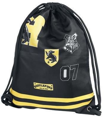 Hufflepuff | Harry Potter Gym Bag | EMP