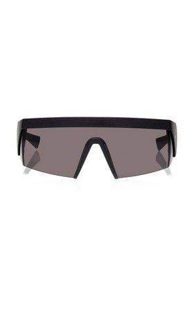 MYKITA Vice MD1 D-Frame Mylon Sunglasses