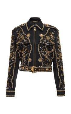 black gold top