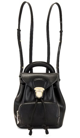 Marc Jacobs The Bubble Backpack in Black | REVOLVE