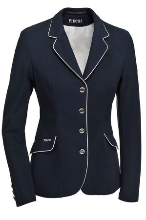 riding competition jacket