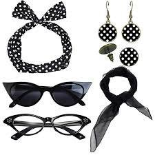 50s accessories - Google Search