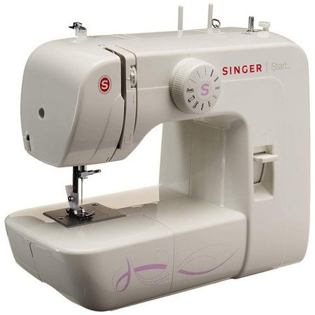 Electric Singer Mini Sewing Machine, For Medium Material, Rs 5000 /piece | ID: 21672592873