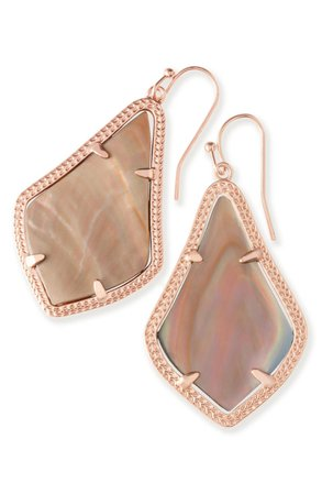Kendra Scott Alex Drop Earrings | Nordstrom