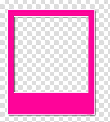 recuadros-hot-pink-border-frame-png-clipart.jpg (366×408)