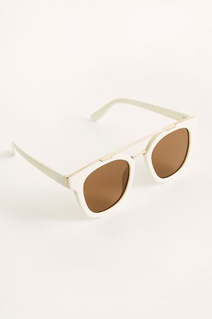 Laguna Aviator Sunglasses | Free People