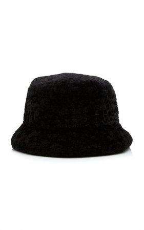 Faux Fur Bucket Hat By Ruslan Baginskiy Hats   Moda Operandi