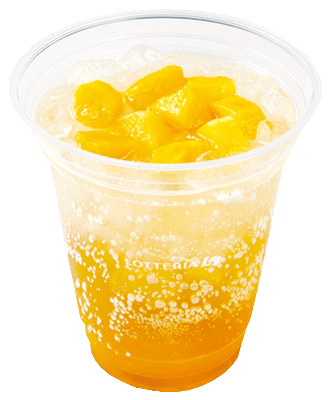 mango soda