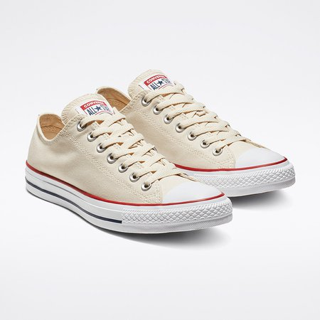 Converse Chuck Taylor All Star Low Top | Converse.ca