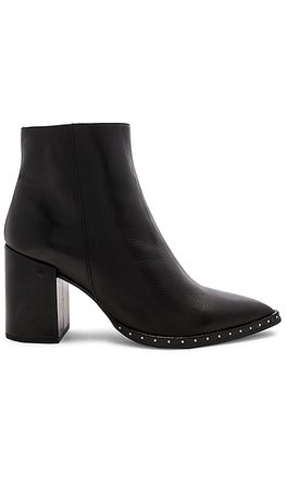 Tony Bianco Bailey Bootie in Black Albany | REVOLVE
