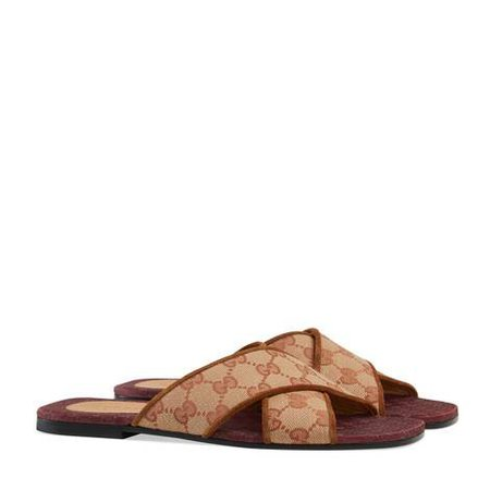 Women's Sandals | GUCCI®