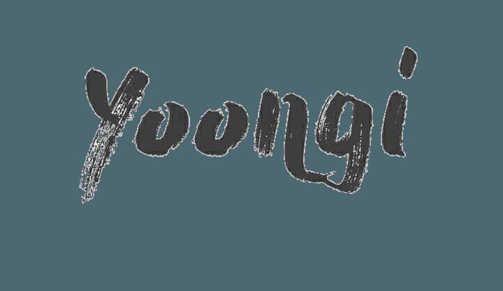 bts names min yoongi suga