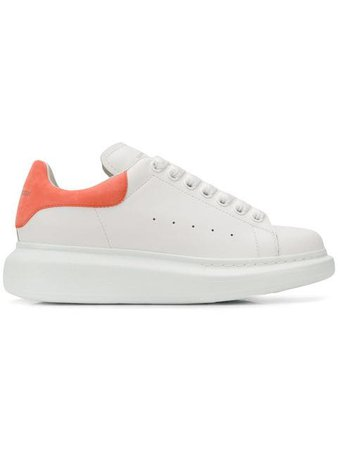 Alexander McQueen oversized sole sneakers $408 - Buy SS19 Online - Fast Global Delivery, Price