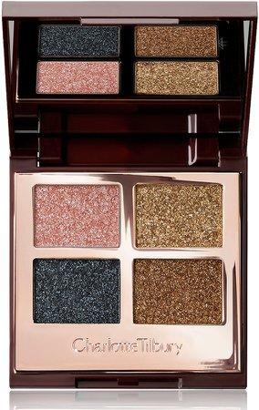 Luxury Palette of Pops Dazzling Diamonds Eyeshadow Palette