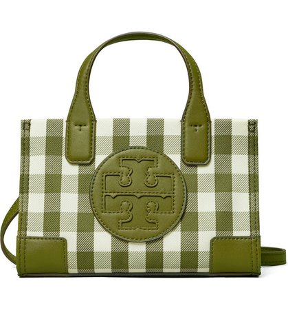 Tory Burch Micro Ella Recycled Tote | Nordstrom