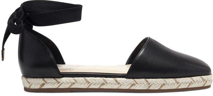 Jeliany Ankle-Tie Espadrille