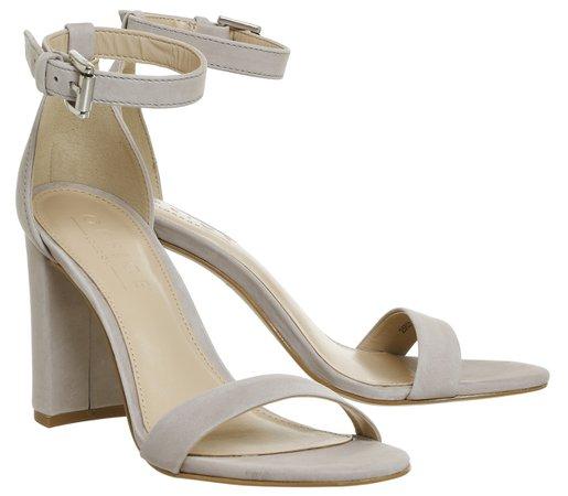 Office Nina block heel sandal